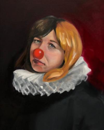 Bodine Ester Abramov Amsterdam Artist 3