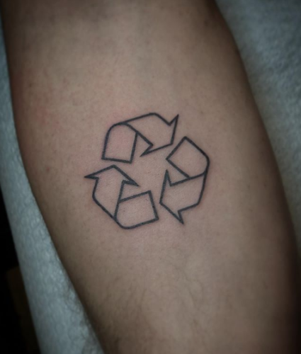 Bodine Ester Amsterdam Fineline Tattoo 3