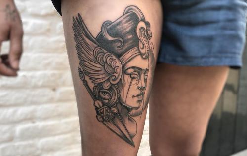 Egypt-tattoo-neffertiti-tattoo-shypnx-tattoo (2)